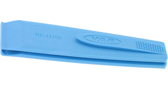 VAR RP-43100 Reifenmontierhebel blau